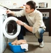 Грижа за пералнята