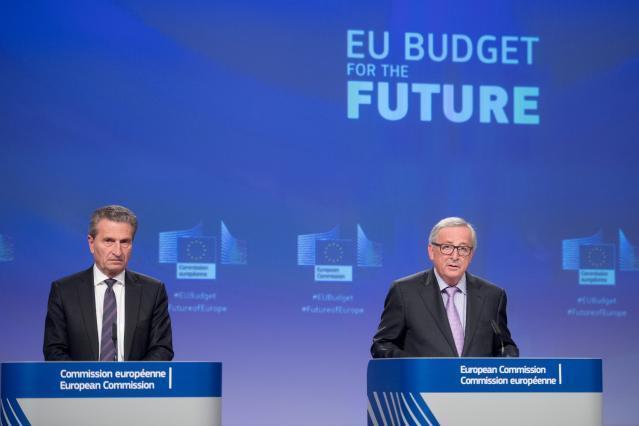 Ще ускори ли новият бюджет на ЕС растежа наЕвропа?