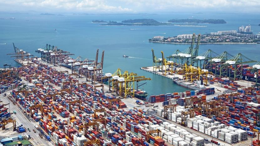 Общо писмо на промишлеността за експорта на предварително зареденооборудване
