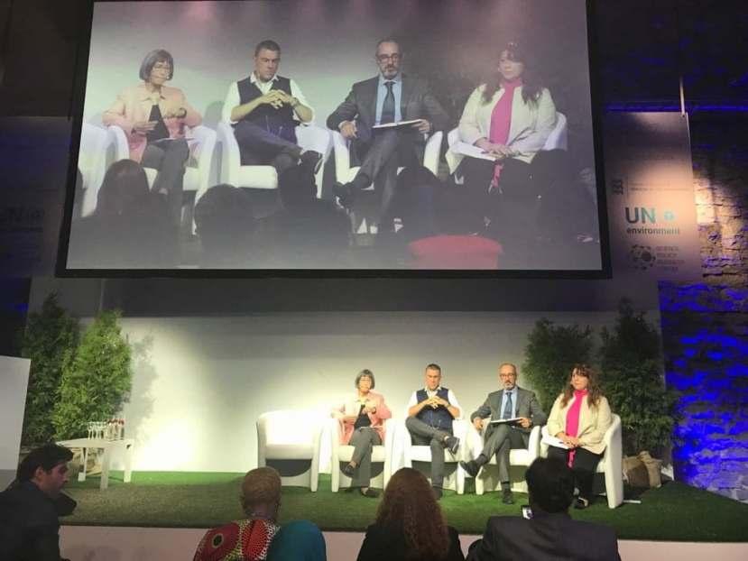 Форум за иновации на земята: Всеки от нас трябва да има някаква роля в кръговотообщество