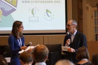 ECOS-event