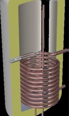 Преглед на проучванията за екодизайн и етикетиране на водоподгреватели за отопление ивода