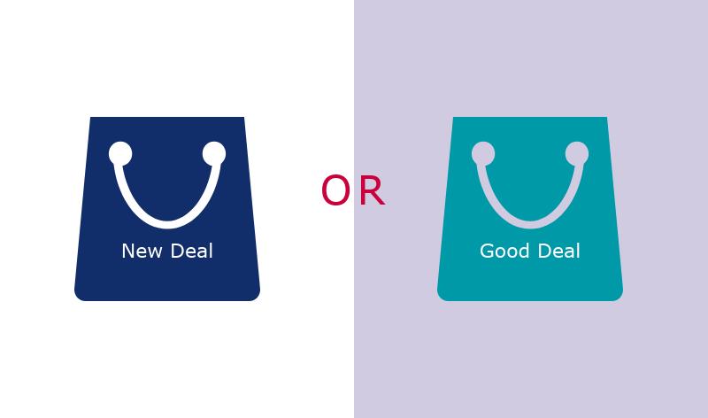 Преди прилагането на Новия Договор е необходимо за потребителите да се осигури ДобраСделка