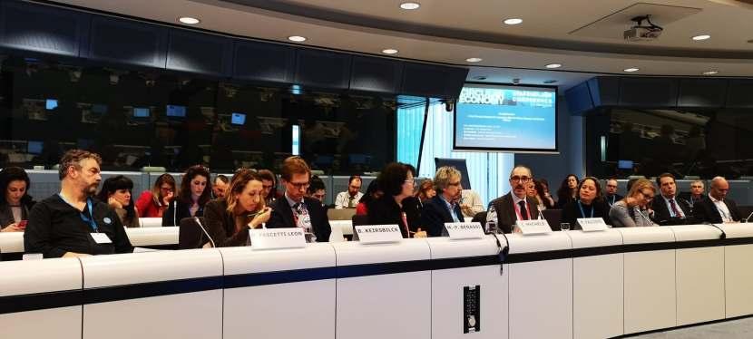 Дебатът за кръговата икономика за 2019. в Европа – по-зрял отвсякога