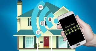 Преглед на интелигентните домашни екосистеми с акцент върху енергийнитепоследици