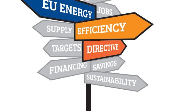 Оценка и преглед на Директива на ЕС за енергийната ефективност(EED)