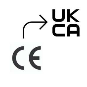 CE и UKCA маркировките иBREXIT