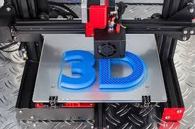 3D принтиране на резервни части за битова техника: безопасност и правнипоследици