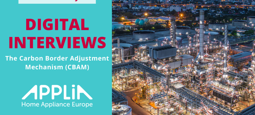 Интервюта с APPLiA: CBAM, Механизъм за корекции на въглероднитеемисии