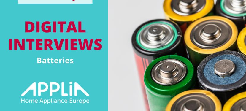 Дигиталните интервюта на APPLiA: Батерии, които запазват безопасността на потребителите, докато задвижватиновациите